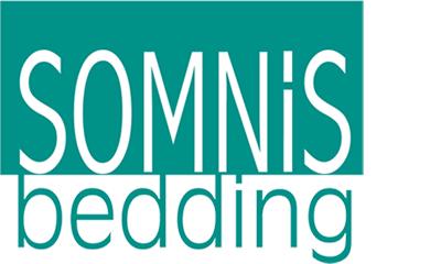 Somnis bedding logo