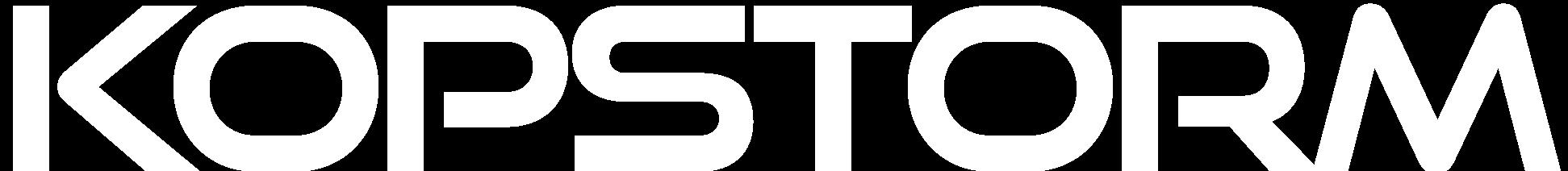 Kopstorm Comm.V logo