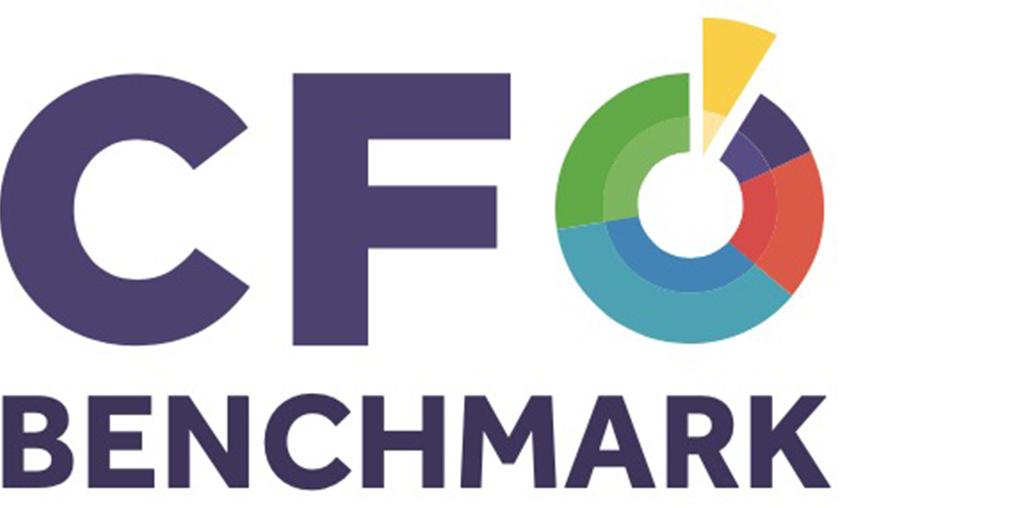 CFO Benchmark logo
